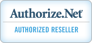 Authorize.net Authorized Reseller